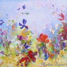 le printemps de l'innocence